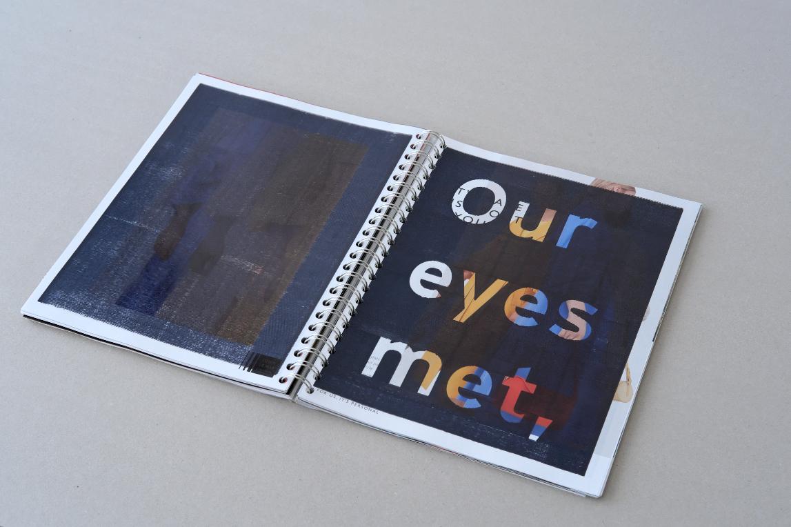 03 our eyes met, I felt sick.